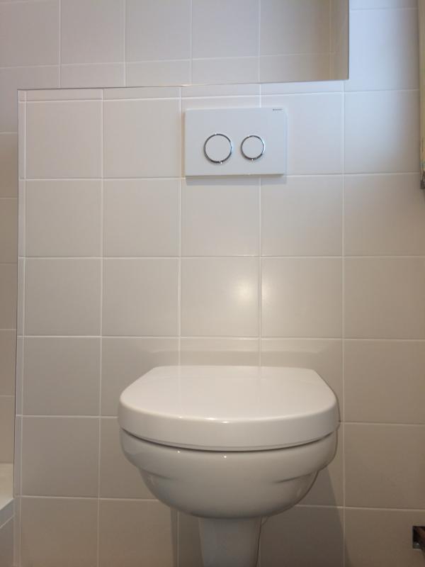 Travaux renovation salle de bains sannois pose carrelage for Prix renovation salle de bain